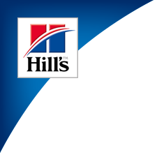 Hill's Pet Nutrition logo corner