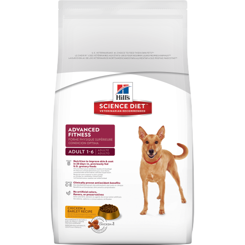 Hill's™ Science Diet™ Adult Advanced Fitness Original Dog Food