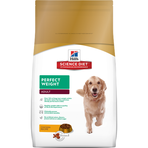 Hill's™ Science Diet™ Adult Perfect Weight Dog Food