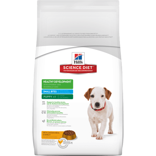Ideal Balance Dog Food Puppy